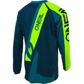 O'Neal Element FR Hybride Jersey Heren, green